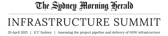 The Sydney Morning Herald Infrastructure Summit
